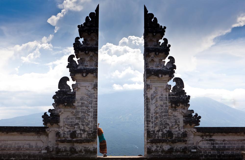 is Bali Muslim?