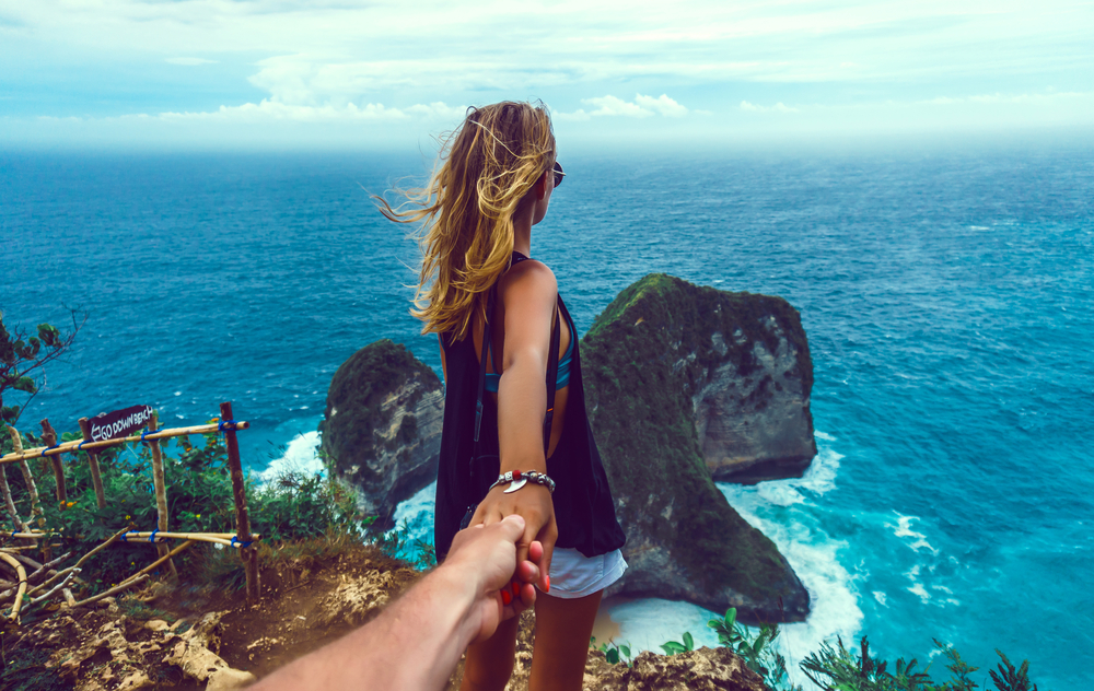 Enjoying unique travel experiences is easy in Bali
