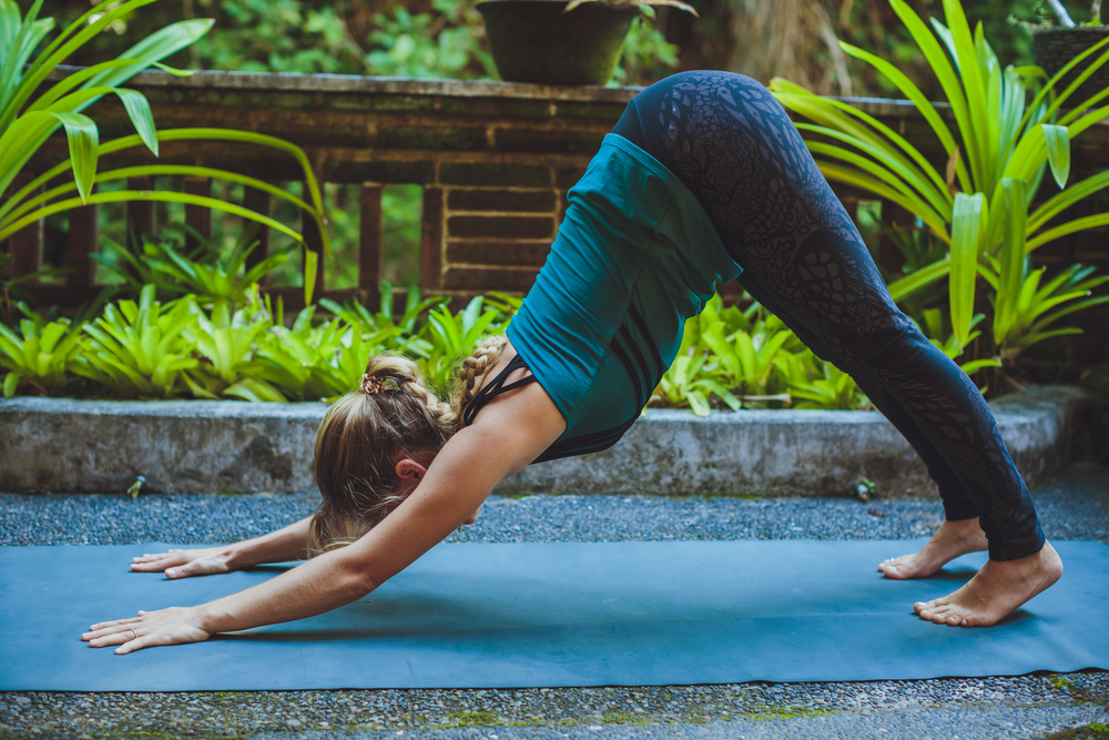 Amed's yoga retreats offer both group and private instruction.