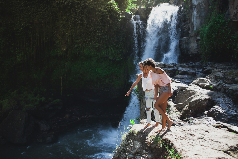 Ubud has plenty of attractions for every type of traveller.