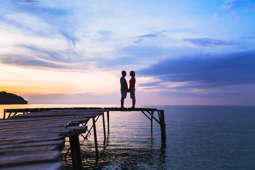 romantic guide to Bali