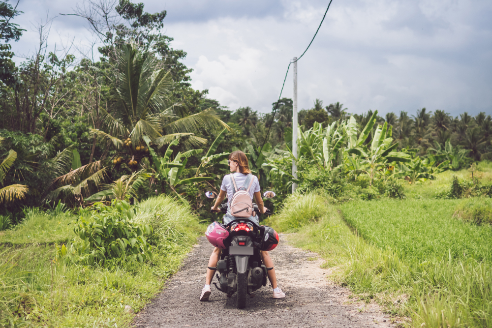 Get off the beaten path for a unique adventure in Bali!