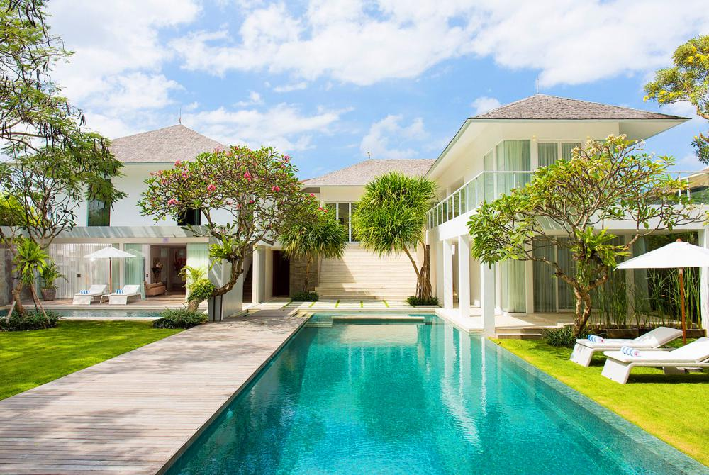 Stunning Villa Canggu South